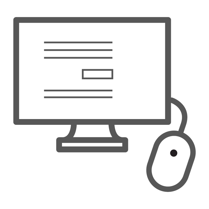 Online Booking Help